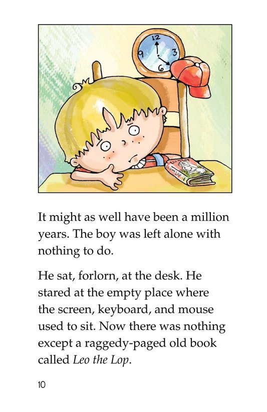 Book Preview For  Page 10