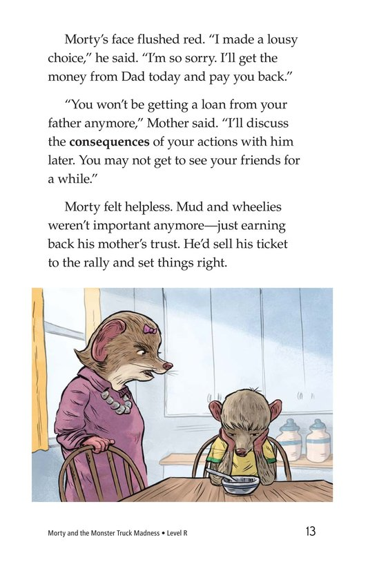 Book Preview For  Page 13