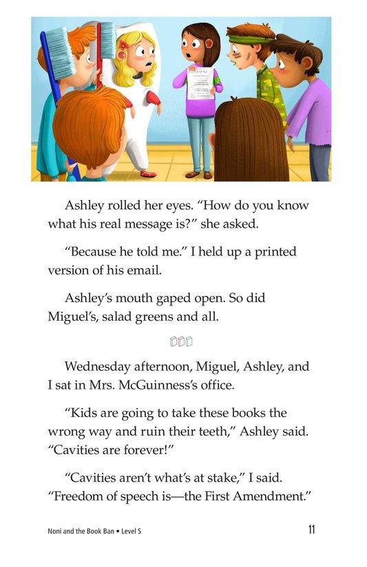 Book Preview For  Page 11