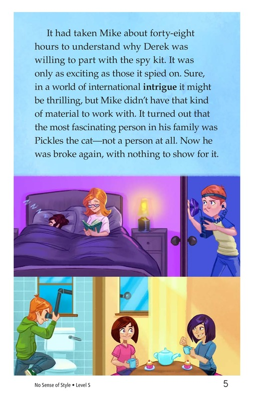 Book Preview For  Page 5