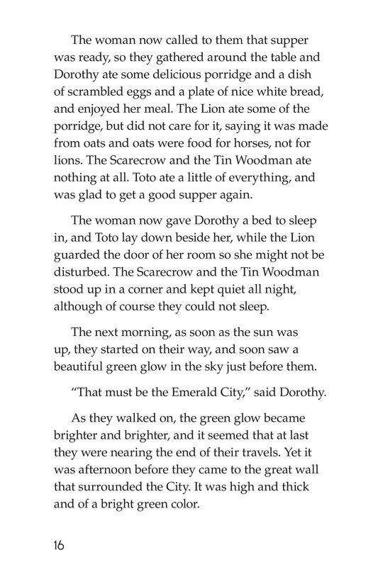 Book Preview For  Page 16