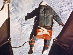 Joe Kittinger: Un héroe no reconocido