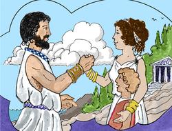 Ulysse et le sac des vents