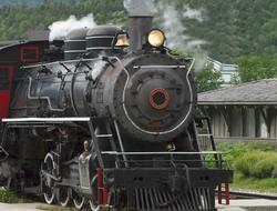 Steam Engine, The
