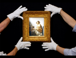 Two Artists: Vermeer's Forger