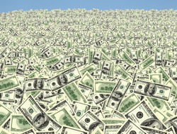 ¿Cuántos ceros hay en un billón?