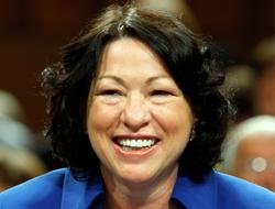 Sonia Sotomayor Joins the Supreme Court