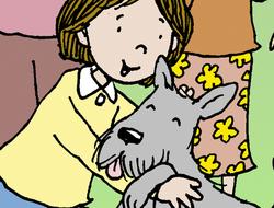 A Dog for Sally