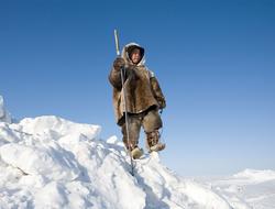 inuit: la vida en el norte, Los