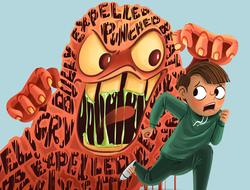 Gossip Monster, The