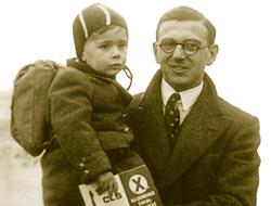Escapar del Holocausto: Cómo Nicholas Winton salvó a 669 niños