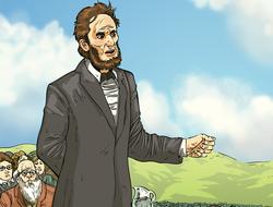 Pronunciamiento de Gettysburg, El