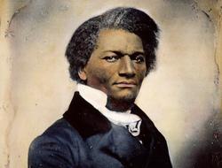 Frederick Douglass: Forever Free