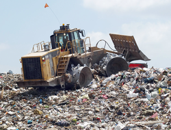 Landfills: What a Load of Garbage!
