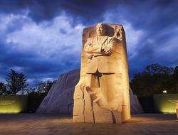 Dr. King's Memorial