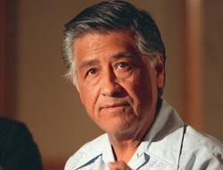 César Chávez: Héroe migrante