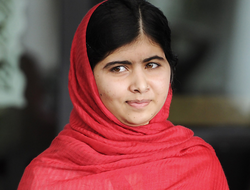 Malala the Brave