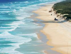 Playas asombrosas