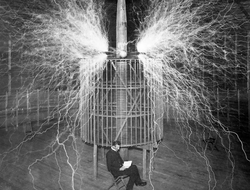 Genius of Tesla, The