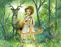 Ancient Greek and Roman Gods