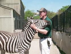 Cuidado del zoológico