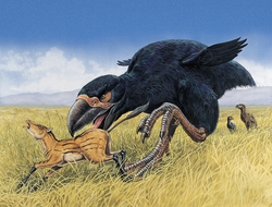 Prehistoric Giants (Other Than Dinosaurs)