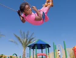 Playground, The