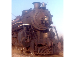 Transcontinental Railroad, The