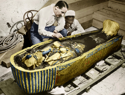 Mystery of King Tut, The