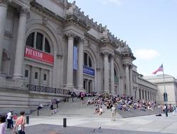 Metropolitan Museum of Art, The