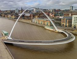 Moving Bridges