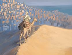 World Traveler Ibn Battuta