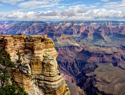 Grand Canyon, The