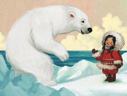 Polar Bear's Promise