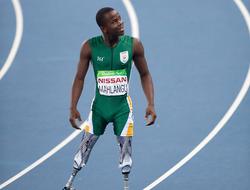 Paralympics, The