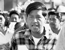 vida de César Chávez, La