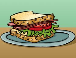 Sandwich, The