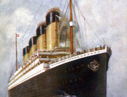Titanic: Lost and Found, The