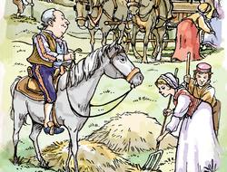 Squire's Bride, The
