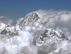 Everest: en la cima del mundo