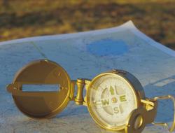 Trazando el mapa del bosque: los mapas y la cartografía