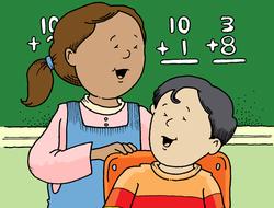 Confusion de tests de mathématiques