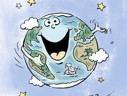 Présentation de la planète Terre