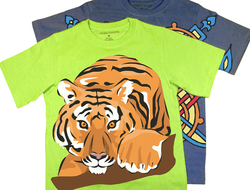International T-Shirt Challenge, The