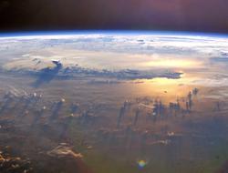Amenazas a nuestra atmósfera