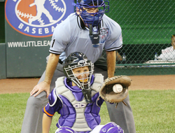 Big League for Little Players, A
